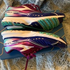 Brooks Shoes - BROOKS Launch 2